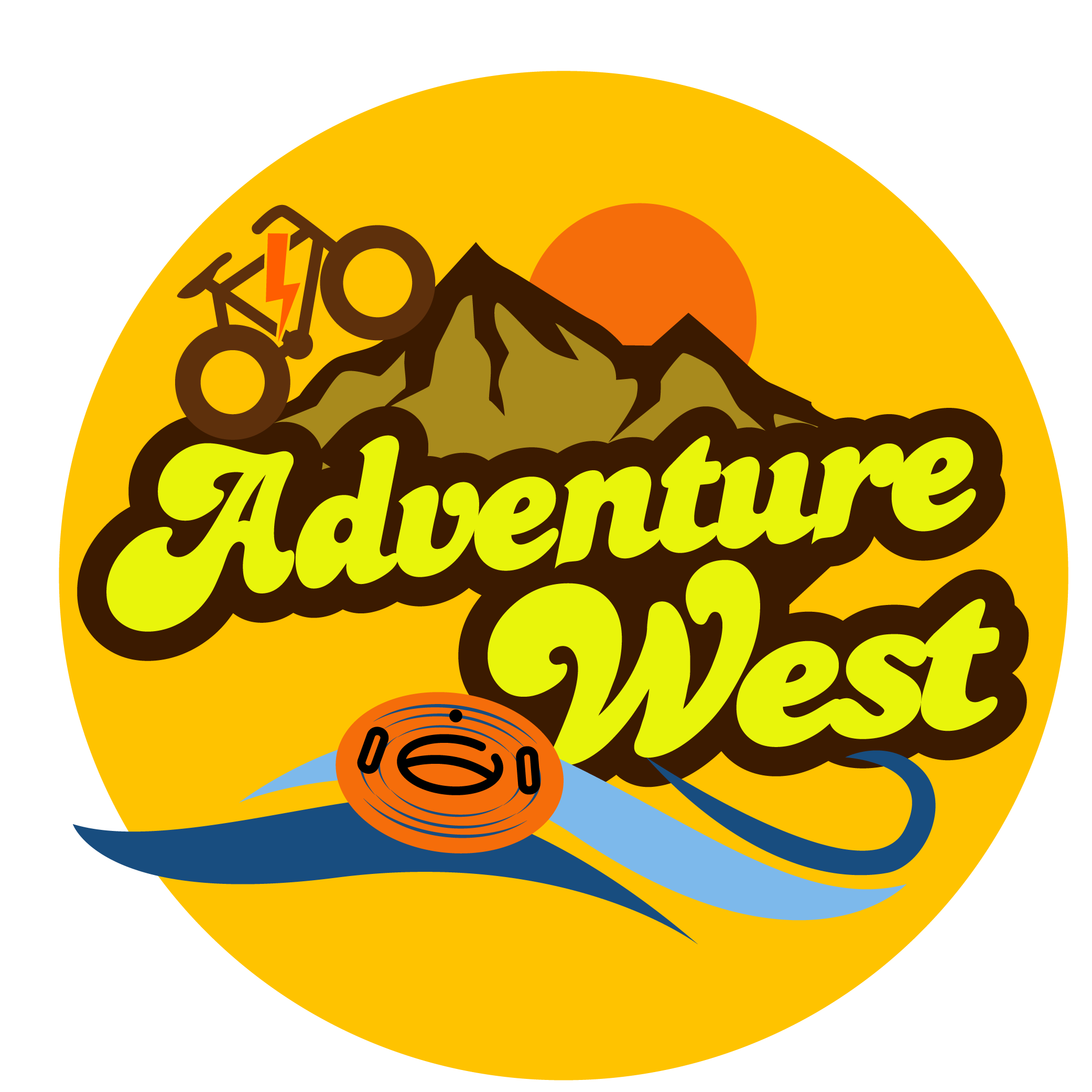 Adventure West River Tube Rentals